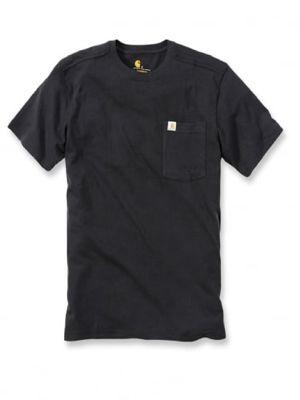 Carhartt 101125 Maddock Pocket Short Sleeve T-Shirt