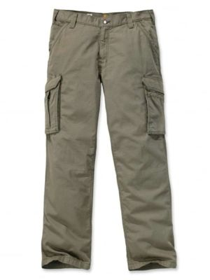 Carhartt 101148 Force Tappen Cargo Trousers