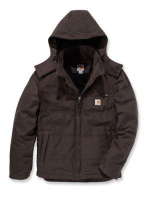 Carhartt 101441 Quick Duck Livingston Jacket