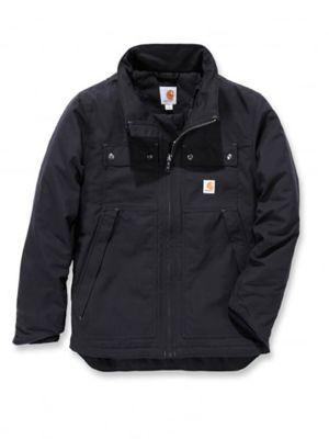 Carhartt 101492 Quick Duck Jefferson Traditional Jacket