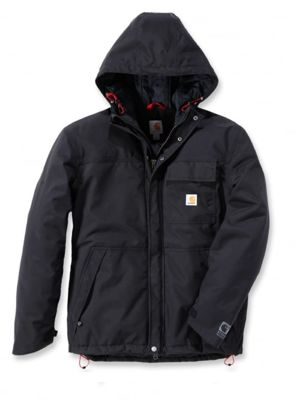 Carhartt 102702 Insulated Shoreline Jacket