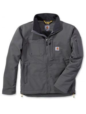 Carhartt 102703 Rough Cut Jacket
