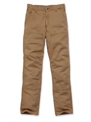 Carhartt 102802 Rugged Flex Rigby Double Front Trouser