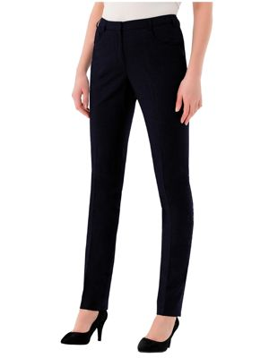 Clubclass Chiswick Slim Fit Trousers