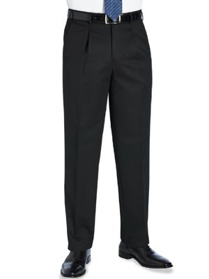 Brook Taverner Delta Mens Classic Fit Trouser