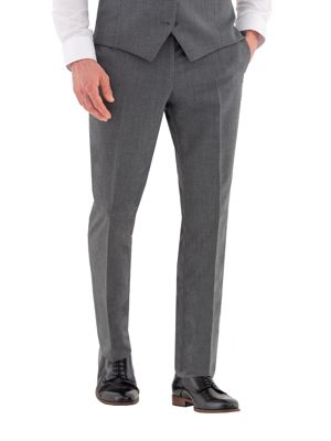 Clubclass Edgware Slim Fit Trousers