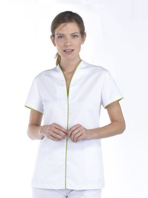 Creyconfe Forli Ladies Scrub Top
