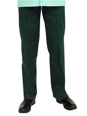 Behrens Mens NMPCTP Pleated Trouser