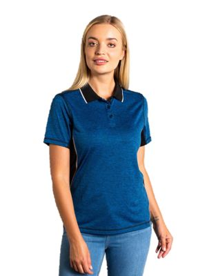 Behrens GRIN-P4456L Ladies Grindle Polo