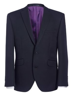 Brook Taverner Jupiter Mens Tailored Fit Jacket