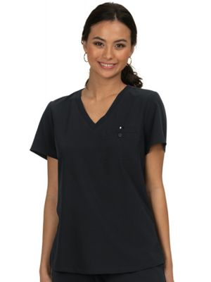 Koi Next Gen Ready To Work Scrub Top