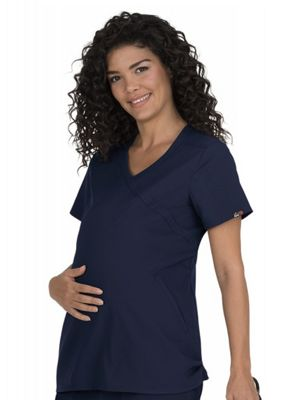 Koi Lite Destiny Maternity Scrub Top