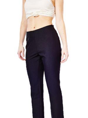 La Beeby Macy Ladies Slim Leg Trouser