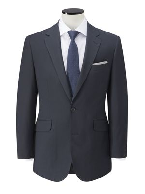 Clubclass Farringdon Tailored Fit Jacket