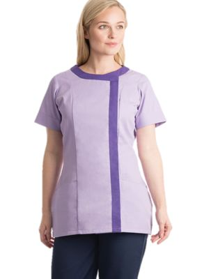 Alexandra NF191 Womens Asymmetric Tunic