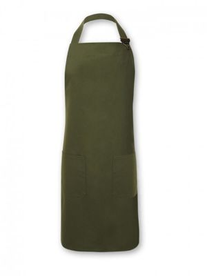 Oliver Harvey OHAPP053583 Olive Front of House Apron