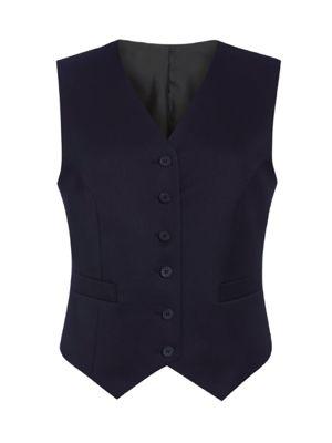 Brook Taverner Omega Ladies Waistcoat