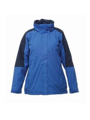 Regatta TRA132 Defender III Womens 3-In-1 Jacket