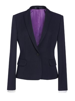 Brook Taverner Saturn Ladies Tailored Fit Jacket