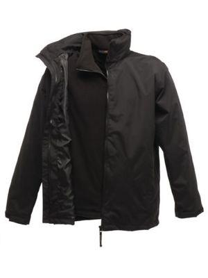 Regatta TRA150 Classic Mens 3-In-1 Jacket
