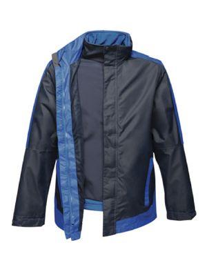 Regatta TRA151 Contrast 3 in 1 Softshell Inner Jacket