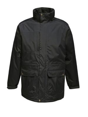 Regatta TRA203 Darby III Insulated Parka Jacket
