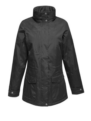 Regatta TRA204 Darby III Insulated Parka Jacket