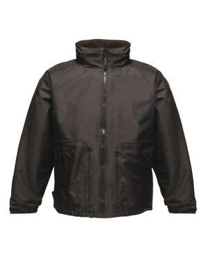 Regatta TRA301 Mens Hudson Fleece Lined Jacket