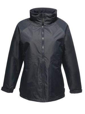 Regatta TRA306 Womans Hudson Fleece Jacket