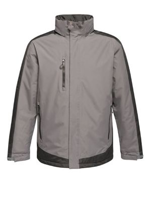 Regatta TRA312 Contrast Insulated Breathable Jacket
