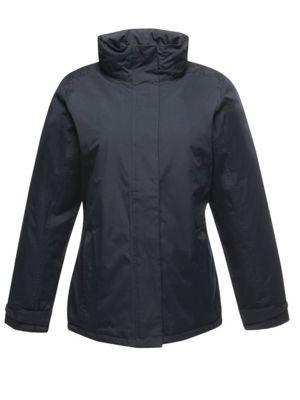 Regatta Womans TRA362 Beauford Insulated Jacket