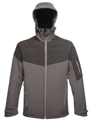 Regatta TRA601 X-PRO Dropzone 3-Layer Softshell Jacket