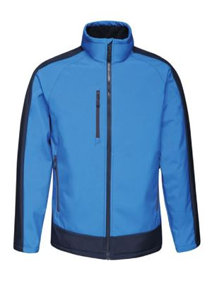 Regatta TRA618 Contrast 3 Layer Printable Softshell Jacket