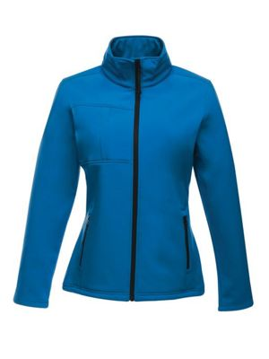 Regatta TRA689 Octagon II Womens Softshell Jacket