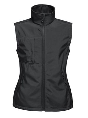Regatta TRA849 Octagon II 3 Layer Printable Softshell Bodywarmer