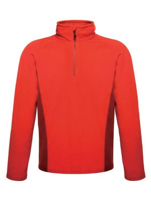 Regatta TRF505 Ashmore Half Zip Fleece