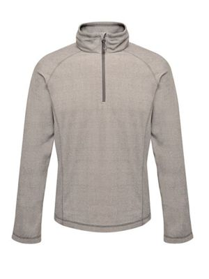 Regatta TRF511 Parkline Zip Neck Micro Fleece