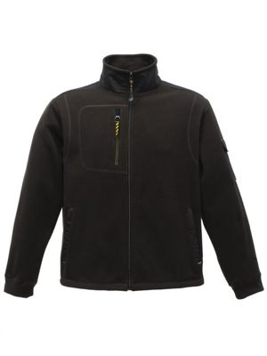 Regatta TRF552 Sitebase Full Zip Fleece