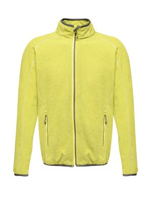 Regatta TRF601 Dreamstate Full Zip Mini Honeycomb Fleece