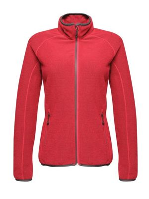 Regatta TRF602 Dreamstate Full Zip Mini Honeycomb Fleece