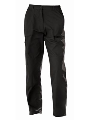 Regatta TRJ334 Womans Action Trousers