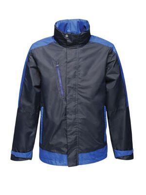 Regatta TRW504 Contrast Shell Breathable Jacket