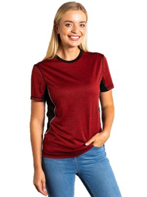 Behrens GRIN-T4455L Ladies Grindle T-Shirt