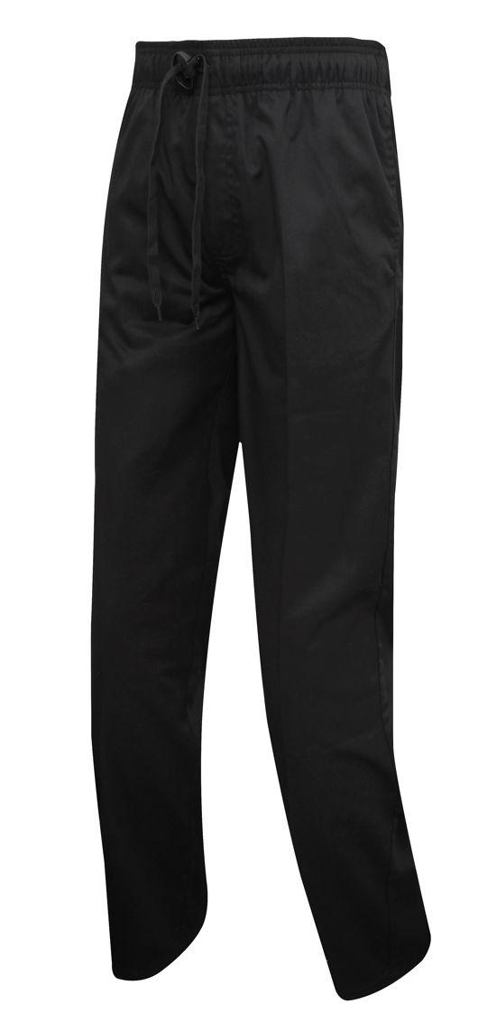 95b83a98130 Premier PR554 Chefs Slim Leg Trousers