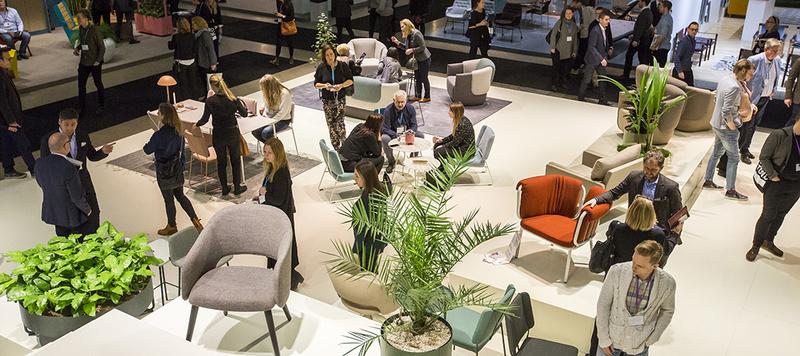 Stockholms Furniture Fair