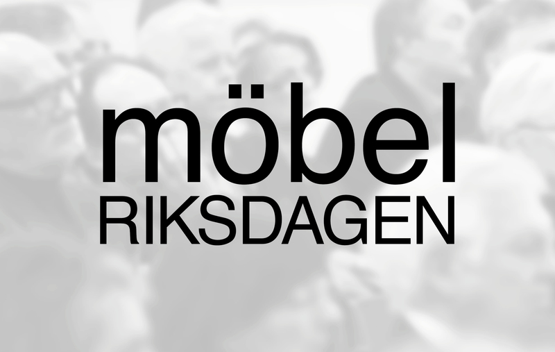 Möbelriksdagen 2020 - mötesplatsen för möbel- och inredningsbranschen i Sverige