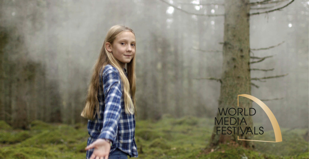 "GULD och GRAND AWARD till filmen ""RESPECT- Inside Swedish Design"" på World Media Festivals i Hamburg!"