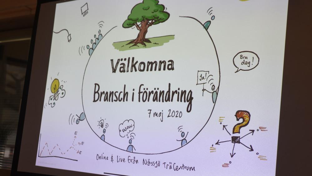Workshop – Bransch i förändring