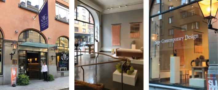 Svensk Möbelindustri flyttar in i Stockholms Auktionsverk tillsammans med Beckmans Designhögskola