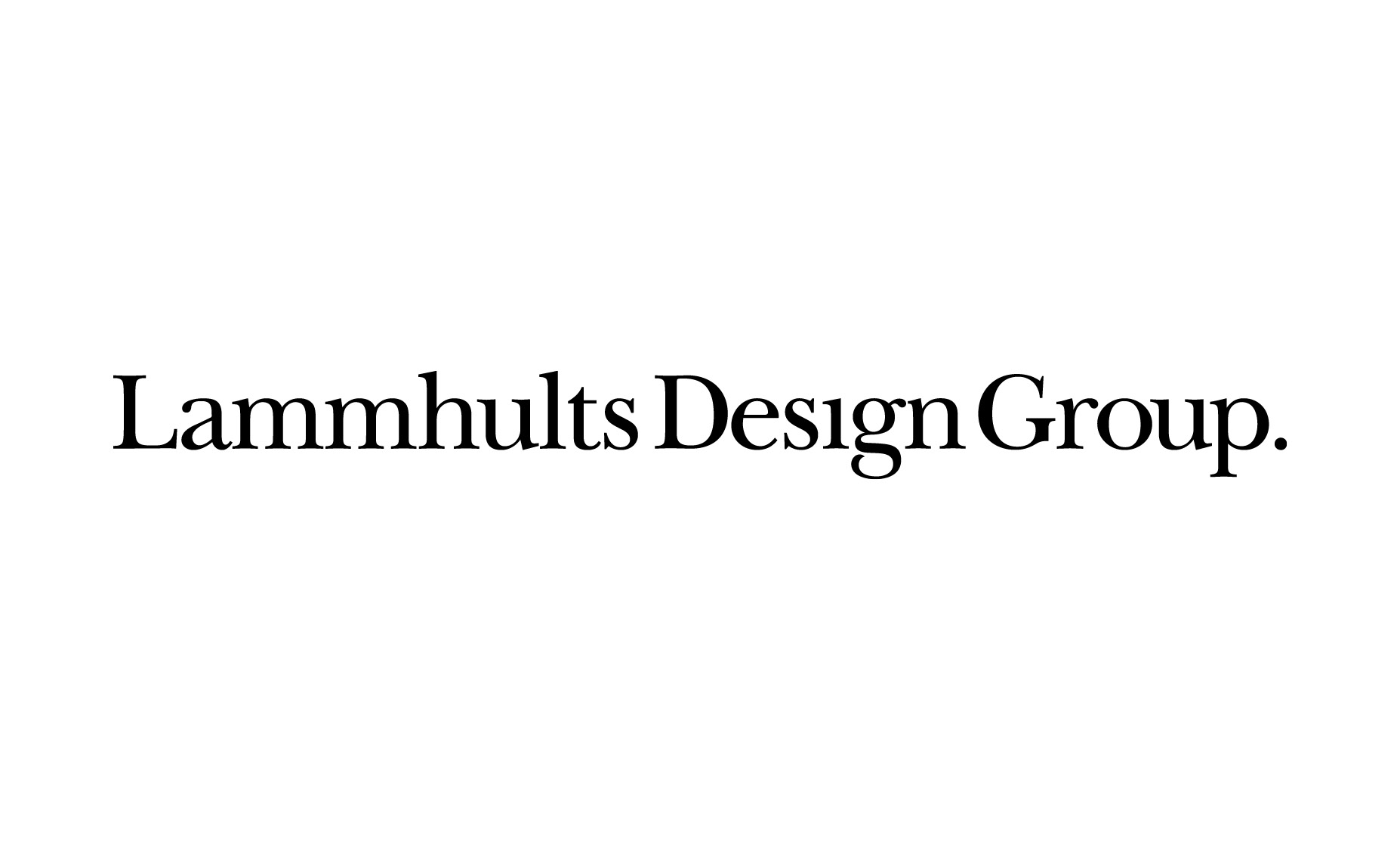 Lammhults Design Group